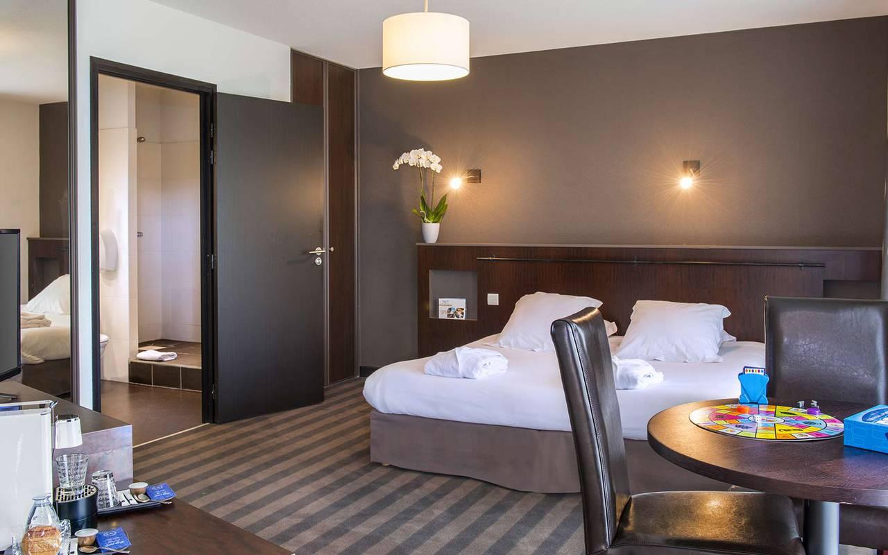 domaine de cic blossac chambres et suites hotel de charme rennes bruz. Black Bedroom Furniture Sets. Home Design Ideas